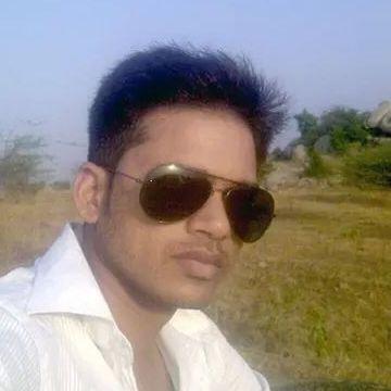 Spidy Patel, 32, Vadodara, India