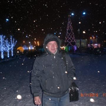 Геннадий, 57, Odintsovo, Russia