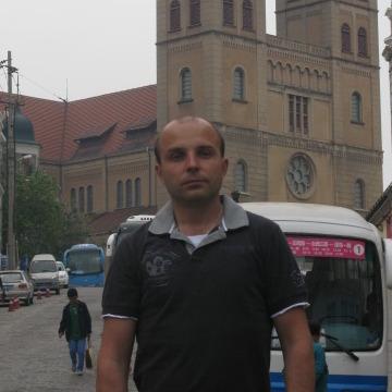 Viktor, 41, Dnepropetrovsk, Ukraine