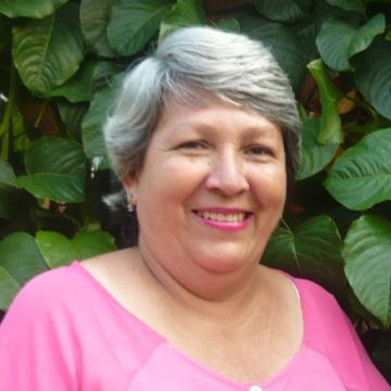 malu mendez, 55, Buga, Colombia