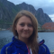 Regine, 20, Tromso, Norway