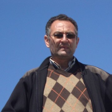 Alaettin Doğan, 52, Mugla, Turkey