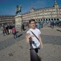 Gerard, 20, Barcelona, Spain