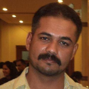 Abrar Ahmad, 33, Islamabad, Pakistan