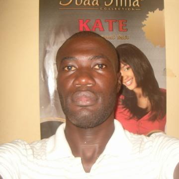 levaste, 33, Abidjan, Cote D'Ivoire