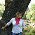 Anastasia Dolia, 42, Zaporozhe, Ukraine
