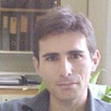 Alireza, 37, Tehran, Iran
