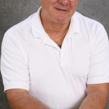 Ted Kazimiroff, 75, Pompano Beach, United States