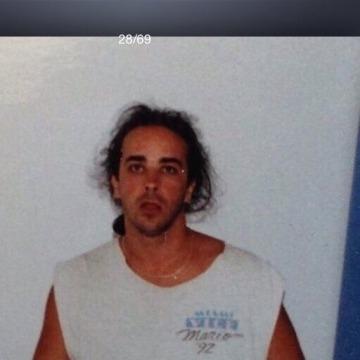 Mario Fernandez Neira, 35, Lugo, Spain