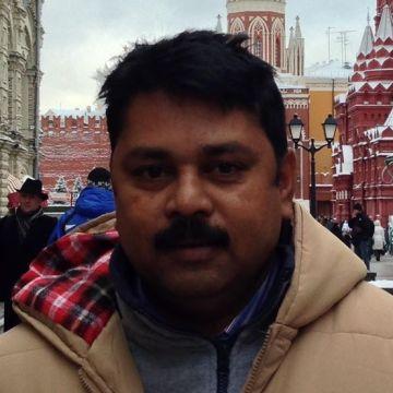 Suresh Kumar, 45, Dubai, United Arab Emirates