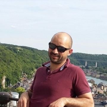 Tommy Tomov, 42,