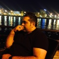 Shah Mahmood Sherzai, 38, Dubai, United Arab Emirates