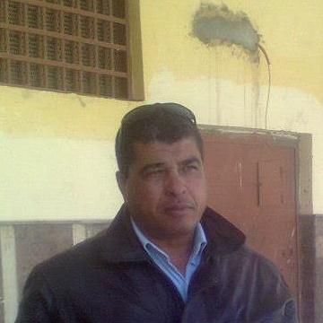 Mohmad Elthtawi, 51, Minia, Egypt