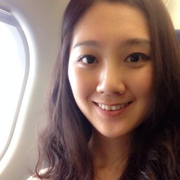 Irela Kuo, 27, Taibei, Taiwan
