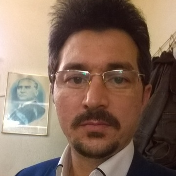 chetince24, 35, Tekirdag, Turkey