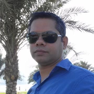 junaid, 36, Dubai, United Arab Emirates