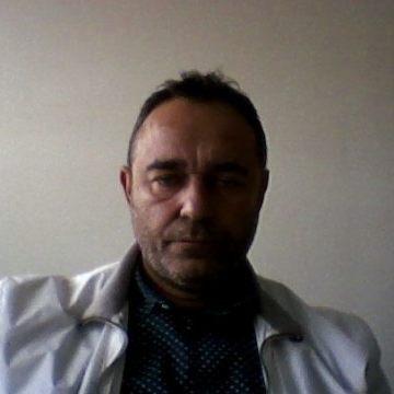 Uğur Çimen, 49, Bursa, Turkey