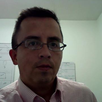Jorge, 36, Armenia, Colombia