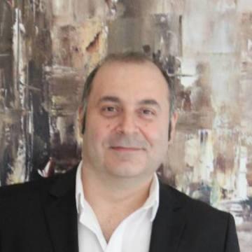 Demir, 48, Istanbul, Turkey