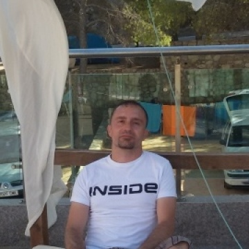 Jose , 38, Barcelona, Spain