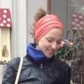 Nadezhda Gamaga, 34, Moscow, Russia