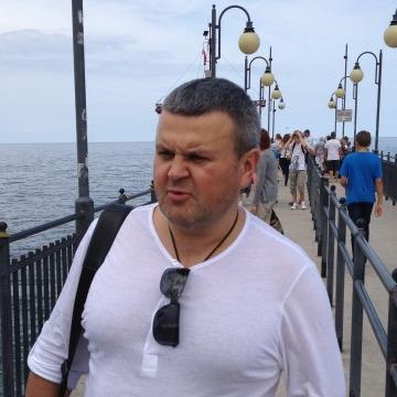 Sergej, 45, Warsz, Poland