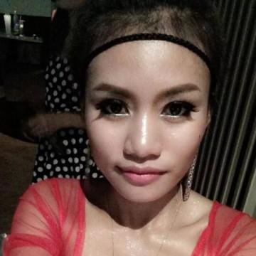 Duean Love, 25, Thai Mueang, Thailand