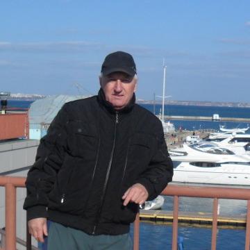 Анатолий, 59, Odessa, Ukraine