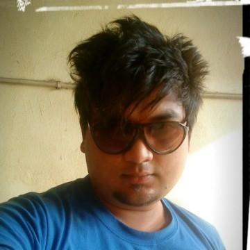 Aryan, 24, Delhi, India