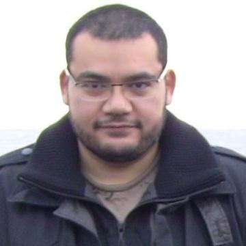 Ammar, 38, Jeddah, Saudi Arabia