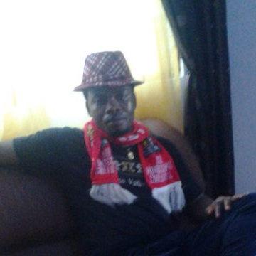 Mac collins, 35, Accra, Ghana