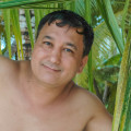 акил, 43, Moscow, Russia