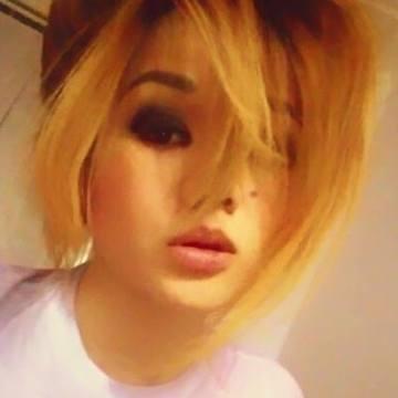 Samira, 24, Tashkent, Uzbekistan