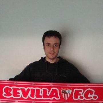 Jonathan, 34, Barcelona, Spain