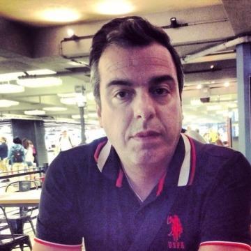 Babak arad, 38, Istanbul, Turkey