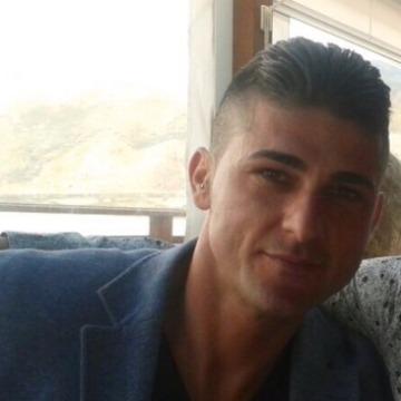 Santy Buuren, 37, Cartagena, Spain
