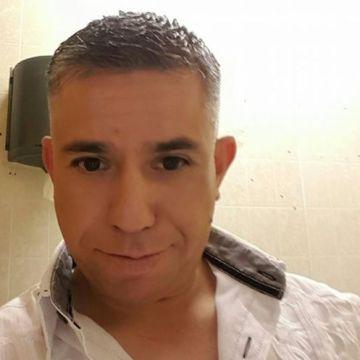 Gus Tijerina, 40, Odessa, United States