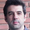 Guillermo, 49, Madrid, Spain