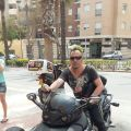 Jose Juan Bordalas Sola, 40, Almeria, Spain