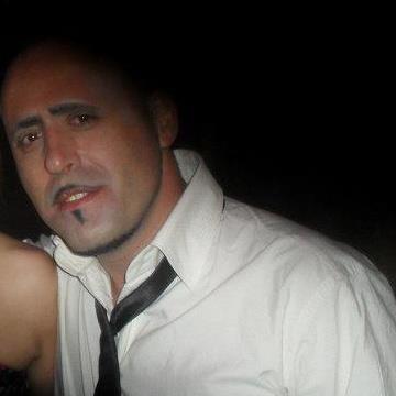 Jose Juan Bordalas Sola, 41, Almeria, Spain