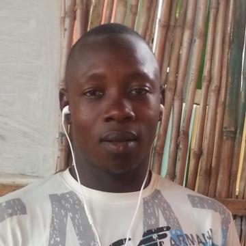 hamedkolon, 29, Abidjan, Cote D'Ivoire