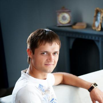 сергей, 35, Tver, Russia