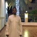 Yusuf Abdullah, 31, Bisha, Saudi Arabia
