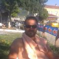 Ata Ata, 36, Istanbul, Turkey