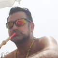Elio, 44, Dubai, United Arab Emirates
