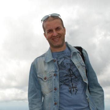 Antonio, 49, Catania, Italy