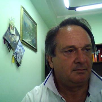 DI ROBERTO , 52, Cassino, Italy