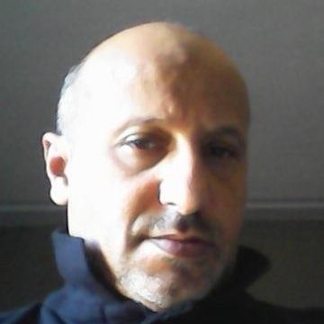 Kamal Mohammed soussi, 47, Rabat, Morocco