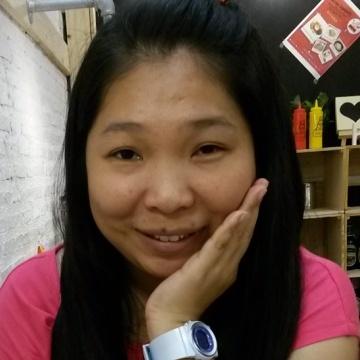 supawadee rojttrairat, 39, Bang Bon, Thailand