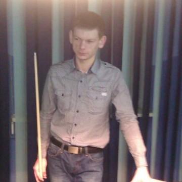 Дмитрий Ханько, 27, Minsk, Belarus